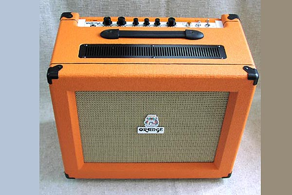 Orange RK30TC Combo
